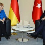 Merkel to Ankara: Open the border! No, wait, not that border. The other one only, please. https://t.co/M06iwnq6Cg https://t.co/pfbmzr0Y4K