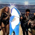 Chris Martin: the Left Shark of Super Bowl 2016 halftime show https://t.co/8F8oFHyRDu https://t.co/9YaX4RvHQN