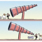 #UNHR chief's visit to South and North. Cartoon by @awanthaartigala #lka #SriLanka https://t.co/zkpv9yncTs