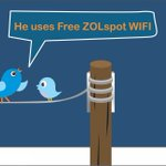 ZOL ON!.. in to your nearest ZOLspot #LiveLikeThis #Twimbos #FreeWifi #PoweredByZOL & share with us your experience! https://t.co/sOAqaTMh1U