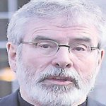 Gerry Adams has no detail on how to protect juries https://t.co/DZucNOg5ek #ge16 https://t.co/HGgZPITo3J