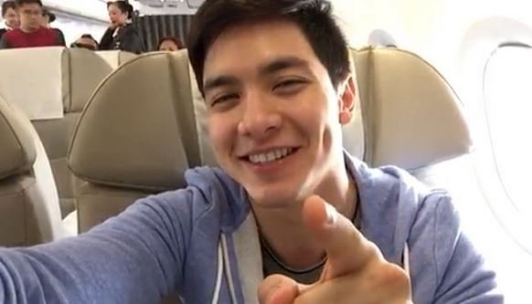 .@aldenrichards02 holds belated birthday celebration with Aetas in Tarlac #ALDUBTuLoyPaRin