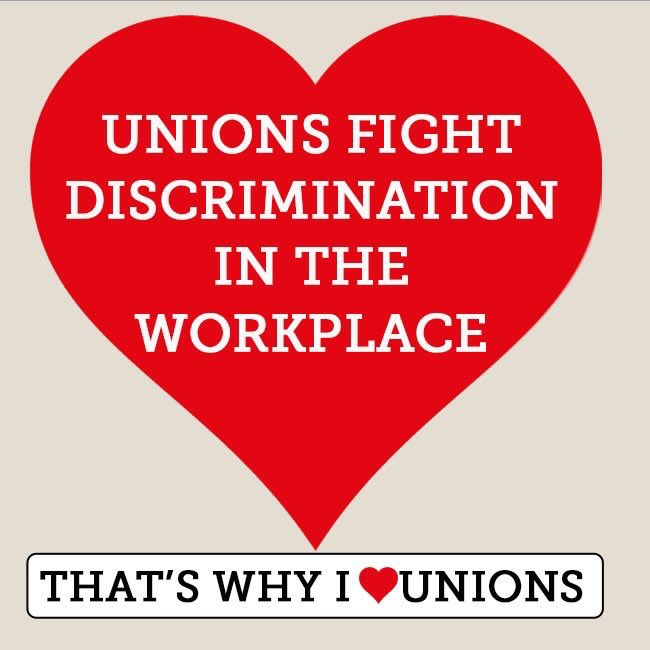 Stop this Govt attacking trade unions! #heartunions