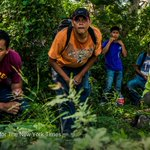 As Mexico cracks down, migrants take ever riskier treks to reach the U.S. https://t.co/FGdbBJ4gNV https://t.co/WSLFEacdrX