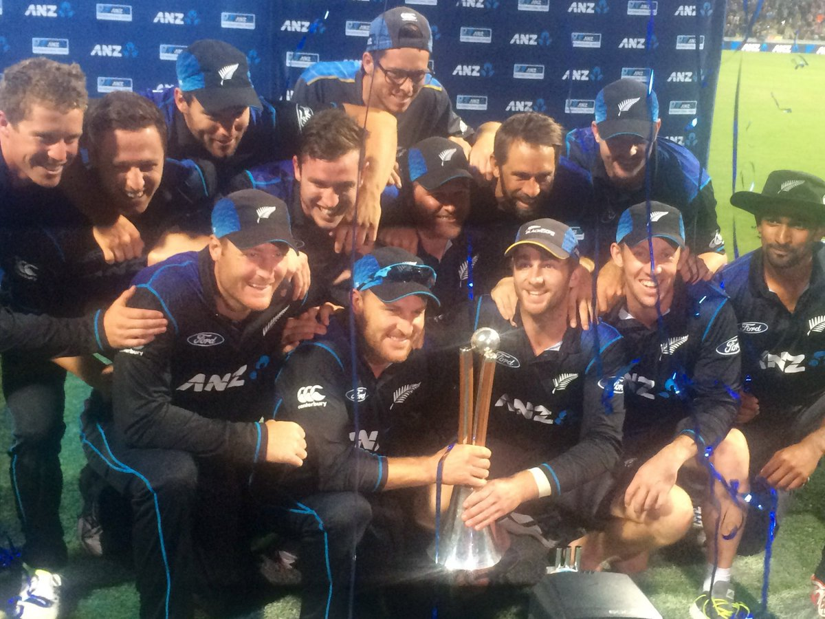 Well done @BLACKCAPS on an ANZ ODI Series & Chappell Hadlee win against Australia! #dreambignz #backtheblackcaps https://t.co/7mebuvNjXM