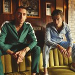 #News The Last Shadow Puppets | @olympiatheatre | Thur May 26th | First ever Irish show - Tickets on sale 9am Friday https://t.co/arPx6jTk5t