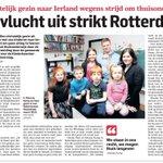 Wat gaat @CDARotterdam doen? Laten we dit sterke gezin nu zomaar vertrekken uit #rotterdam? @c_eskes @Rubiniaaa https://t.co/zevoS5jxm5