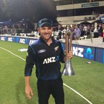 Great way for this man to finish with the Chappell/Hadlee trophy in his hand! https://t.co/HhMONruYLX