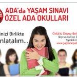 Düzey Belirleme Sınavı için başvurularımız başladı… #adaokullari #türkiye #gaziantep #limonist https://t.co/qoe1gGwCRc