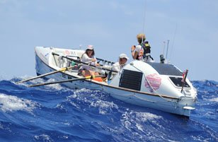Want to row an ocean? Looking for 2 more women to complete a 4, leaving in June. Contact me! https://t.co/L1hidAHJ0o https://t.co/oyLCw70GXU