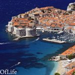 Before you visit Croatia you should know… Croats are spoilt Every view they have is a perfect one! #Dubrovnik https://t.co/iBxdKRl1t9