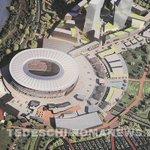 #StadiodellaRoma: impresa #Pizzarotti costruirà il nuovo impianto #rassegnastampa #ASRoma https://t.co/5Hn0fHKXrd https://t.co/2qjgzBAmv3