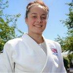 Encouraging return from injury for @UniofBath judoka Jemima Duxberry as she wins bronze https://t.co/srNBJTUD3h https://t.co/q737Zk1oyD