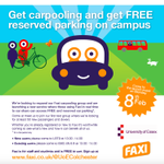 Its #GoGreenWeek! Learn about carsharing over coffee! @EssexSU @Uni_of_Essex @EssexResLife @AccommEssex https://t.co/T50Y9yGLJE