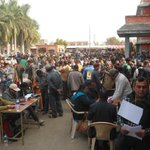 बाँके कांग्रेसमा नेतृत्व छनोटकालागि मतदान सुरु https://t.co/5Ry80prtyD via @nagarik_news https://t.co/dnJNd63Qo4