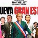 Tuiteros reaccionaron con #memes y críticas al documental sobre la gestión de #Bachelet https://t.co/vXNoISWnaO https://t.co/K4587n7oZ4