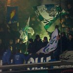 Banner: Pyro Like (Heracles Almelo x PEC Zwolle).  (Tnx 2 @FEUZWOLLE)   #pyro https://t.co/ThJnHSrAWN