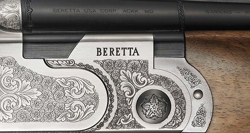 10 Things You Didn't Know About @Beretta_USA — https://t.co/58AbVb43xp — #hunting #guns #firearms https://t.co/NqbQZnRikr