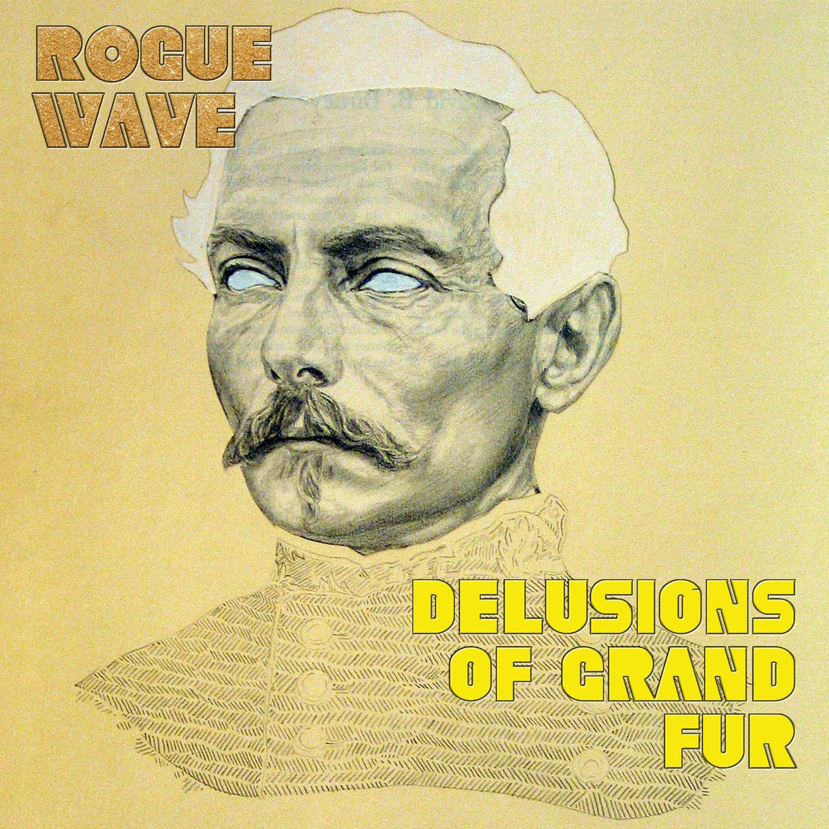 Our new album 'Delusions Of Grand Fur' is coming April 29! https://t.co/GOVTLEnSPZ