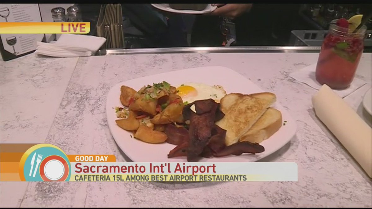RT @dcap22803: Vote for @cafeteria15L as shown on @GoodDaySac w/ @CambiBrown