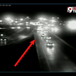 Accident reported on I-75 S just before the Brent Spence Bridge. Not showing on our cameras. @WCPO #9Traffic https://t.co/WHX6Fe3LNt