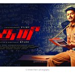 photo shoot with @actorvijay @Atlee_dir #TheriTeaser https://t.co/GXqYAQqLRO