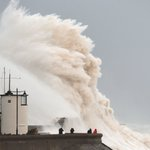 This is Porthcawl this morning #StormImogen https://t.co/q3DXpZeO2i