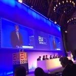 Hollands udenrigsminister Koenders: vi kan ikke undvære nationale parlamenter, når vi bygger EU 3.0... #eupol #dkpol https://t.co/QQaQW8VW4V