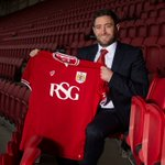WIN: RT this and follow us to win a shirt signed by new @bcfctweets Head Coach Lee Johnson https://t.co/dxVEhrACFg