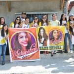 Earlier at brgy. @MAINEsters_BTN @MAINEstersPamp w/ @DeanMendozaa @mainedcm FULLFORCE FOR MENG #VoteMaineFPP #KCA https://t.co/O3b3O2NlDW