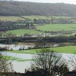 """Dear Bath, this is what a flood plain does for you! Build on it at your peril!"" @JanAttah https://t.co/pwzN8xfwmc https://t.co/Xr7nteI0am"