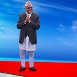 Delhi ready to roll out red carpet to Oli - OnlineKhabar https://t.co/10tC5LWiWP #IndiaBlockadesNepal #Nepal https://t.co/YfMVSLQN0t