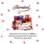 Make this Valentines Day a sweet one with our @thorntonschocs giveaway! 💕🍫 #Competition #Win https://t.co/xD4iL0hNUb