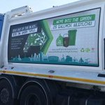 Crews will attempt general waste collections this afternoon in scheduled areas.#StormImogen https://t.co/903sumDVaU