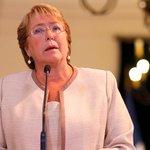 A un año del Caso Caval: Un 71% no cree que Bachelet no conociera los negocios de su hijo https://t.co/FgT51sw3O4 https://t.co/QwRp22pcE4
