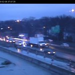 Accident on 75 SB past the Norwood Lateral @Local12 https://t.co/CEJ4VRm9Yp