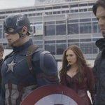 """VIDEO Mira el nuevo trailer de """"Capitán América: Civil War"""" estrenado en el Super Bowl https://t.co/krk6HhRJ0z https://t.co/ylno5GpvdM"""