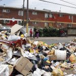 """Presidente de recolectores de basura: """"Mañana habrá paro en las 44 comunas de Santiago"""" https://t.co/EZ4of0vXiw https://t.co/m7d2vEWXtB"""