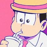 【本日第18話放送!】TVアニメ「おそ松さん」第18話「逆襲のイヤミ」より、トド松のソロショット! ピンクが似合いますね~。 #おそ松さん pic.twitter.com/L9tWYN8ev9