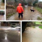 Bath feels the effects of #StormImogen https://t.co/uRyoIVG3CE https://t.co/VU7uSdKGeU