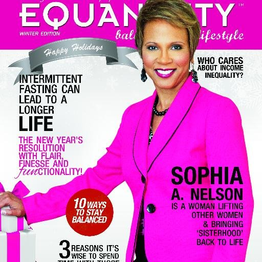 Looking for a new magazine to dive into?  Check out @equanimitymag https://t.co/MgidBxTFEc https://t.co/dexQAKT5Ti