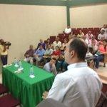 El Alcalde @MarcosDanielPG invita a la @Unicordoba_Col a vincularse como aliado al proyecto #Agrópolis https://t.co/0E5yKf3qpN