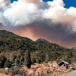 ????Alerta meteorológica por altas temperaturas en la región de La Araucanía ... https://t.co/zEtlogJJl9 https://t.co/CN5pyGSNn6