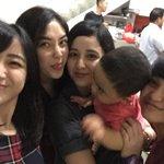 Abis kumpul kumpul sama keluarga, gong xi gong xi ☺️ https://t.co/Dxf9hu3h7W