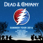 .@AegLiveRM announces July 2/3 @deadandcompany shows at Folsom Field. https://t.co/aNrdOrUTqu https://t.co/k74G555ucI