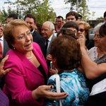 La Moneda-Goldwyn Mayer: Preparan documental sobre Michelle Bachelet https://t.co/YEte7wQwAn https://t.co/x6k8yFm3XJ