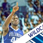 Villanova is ranked No. 1 for the first time in program history. https://t.co/sI3vcQmziv