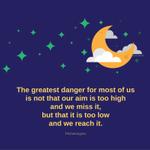 Always aim high! #Oceanside https://t.co/3sxKbA85Hk