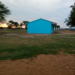 Update on the construction of a new classroom block at Mbiriya Primary School, Ward 8, in Tsholotsho. Now painted! https://t.co/moQwnBoDwA