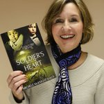 Cool @teresaboeckel story about this Carlisle-based novelists new book. @ydrcom https://t.co/eTJT7PHNMM https://t.co/SU5VvotEbS